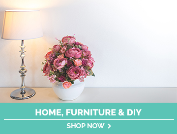 Home, Furniture & DIY